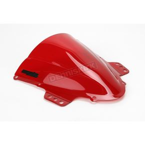 Hotbodies Racing Grandprix Red Windscreen - S05GS-WGP-RED