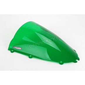 Hot Bodies Racing Grandprix Green Windscreen - K0614WGPGRN