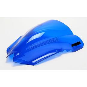 Hotbodies Racing Grandprix Blue Windscreen - 80801-1603