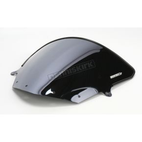 Sportech Black Chrome Series Windshield - 45481089