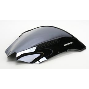 Sportech Black Chrome Series Windshield - 4549-1095