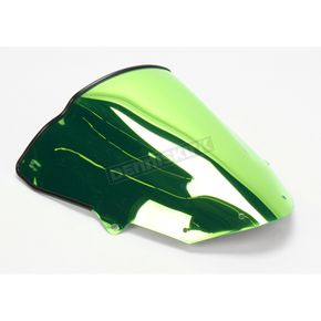 Sportech V-Flow Series Green Chrome Windscreen - 45481093