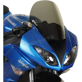 Zero Gravity Sport Touring Smoke Windscreen - 23-262-02