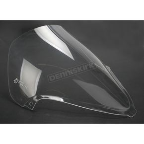 Zero Gravity Sport Touring Clear Windscreen - 23-134-01