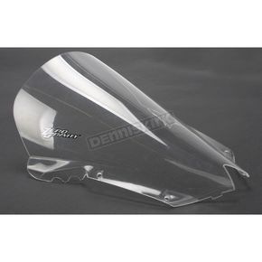 Zero Gravity Sport Touring Clear Windscreen - 23-580-01