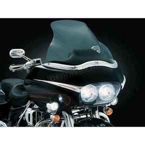 Kuryakyn Smoke Touring Windshield  - 1364