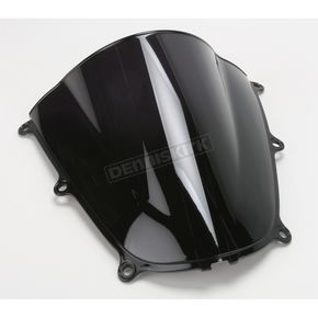 Moto Windscreen Smoke Polycarbonate Windscreen - WSPS505