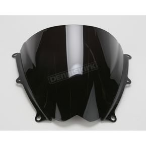 Moto Brackets Polycarbonate Windscreen - WSPS715
