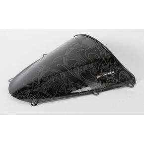 Sportech Twisted Series Windscreen - 45501170