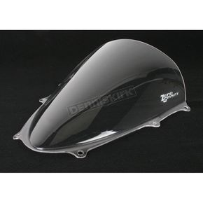 Zero Gravity Sport Touring Clear Windscreen - 23-113-01