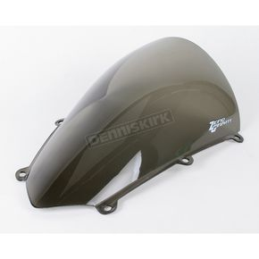 Zero Gravity Corsa Smoke Windshield - 24-407-02