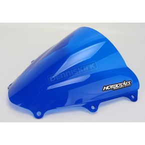 Hot Bodies Racing Blue Grandprix Windscreen - 61101-1603
