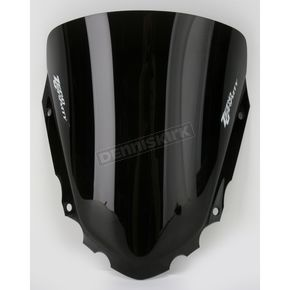 Zero Gravity Dark Smoke SR Series Windscreen - 20-206-19
