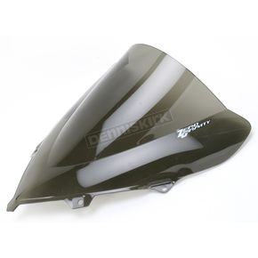 Zero Gravity Smoke Double Bubble Windscreen - 16-805-42