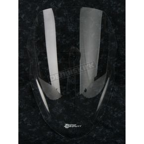 Zero Gravity Sport Touring Clear Windscreen - 23-204-01