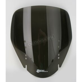 Zero Gravity Smoke SR Series Windscreen - 20-176-02