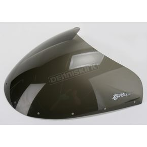 Zero Gravity Smoke SR Series Windscreen - 20-800-02