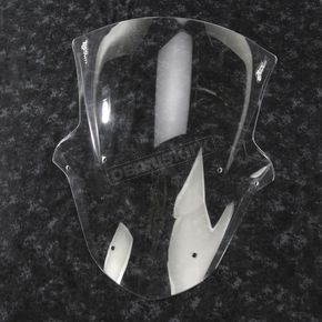 Zero Gravity Clear SR Series Windscreen - 20-263-01