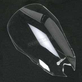 Zero Gravity Sport Touring Clear Windscreen - 23-523-01