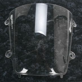 Zero Gravity Clear SR Series Windscreen - 20-408-01
