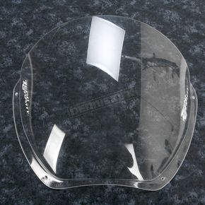 Zero Gravity Clear SR Series Windscreen - 20-709-01