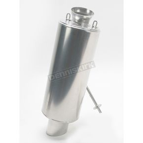 Skinz Protective Gear Ultra-Q Performance Silencer - UQ-1109C
