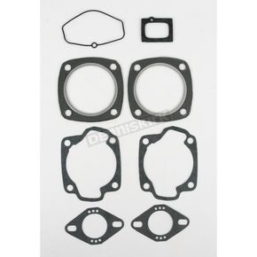 Winderosa 2 Cylinder Full Top Engine Gasket Set - 710023