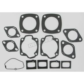 Winderosa 2 Cylinder Full Top Engine Gasket Set - 710026