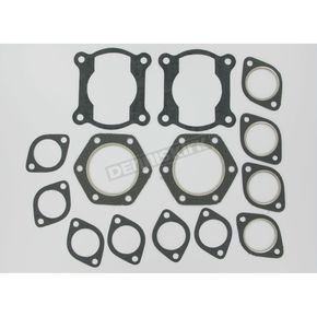 Winderosa 2 Cylinder Full Top Engine Gasket Set - 710110A