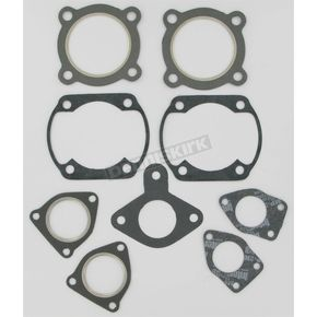 Winderosa 2 Cylinder Full Top Engine Gasket Set - 710142