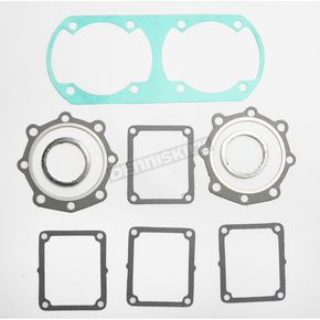 Winderosa 2 Cylinder Full Top Engine Gasket Set - 710168B