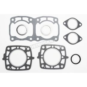 Winderosa 2 Cylinder Full Top Engine Gasket Set - 710171A