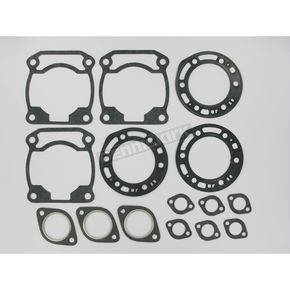Winderosa 3 Cylinder Full Top Engine Gasket Set - 710199