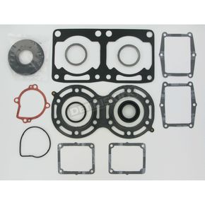 Winderosa 2 Cylinder Complete Engine Gasket Set - 711200