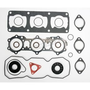 Winderosa 3 Cylinder Complete Engine Gasket Set - 711205