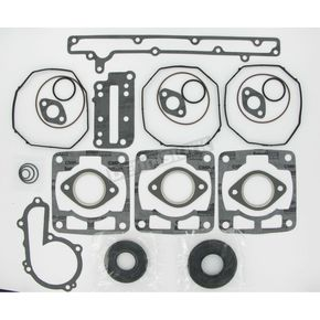 Winderosa Engine Complete Gasket Set/3 Cylinder - 711206