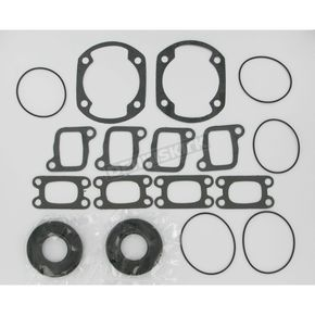 Winderosa 2 Cylinder Complete Engine Gasket Set - 711210