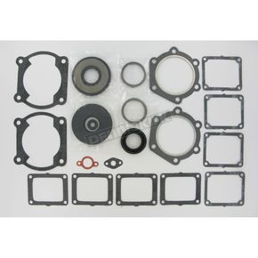Winderosa 2 Cylinder Complete Engine Gasket Set - 711167