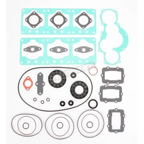 Winderosa 3 Cylinder Complete Engine Gasket Set - 711222