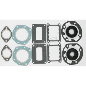 Winderosa 2 Cylinder Complete Engine Gasket Set - 711046