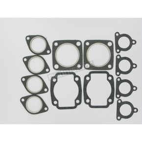 Winderosa 2 Cylinder Full Top Engine Gasket Set - 710224