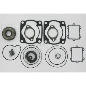 Winderosa 2 Cylinder Complete Engine Gasket Set - 711227