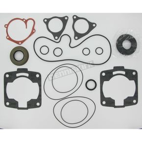 Winderosa 2 Cylinder Complete Engine Gasket Set - 711231