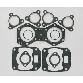 Winderosa 2 Cylinder Full Top Engine Gasket Set - 710238