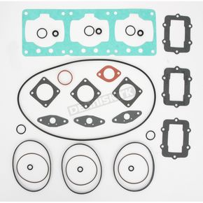 Winderosa 3 Cylinder Full Top Engine Gasket Set - 710221
