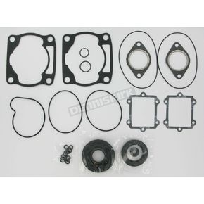 Winderosa Engine Complete Gasket Set/2 Cylinder - 711249
