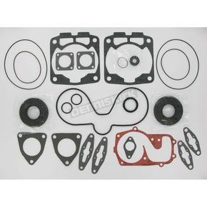 Winderosa 2 Cylinder Complete Engine Gasket Set - 711250