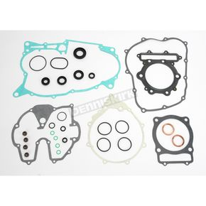 Moose Complete Gasket Set with Oil Seals - M811280