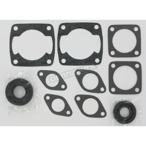 Winderosa 2 Cylinder Complete Engine Gasket Set - 711057