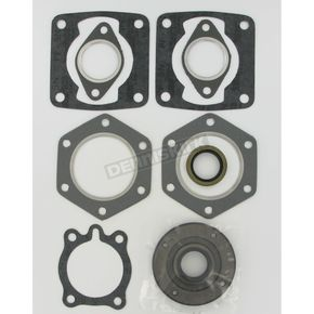 Winderosa 2 Cylinder Complete Engine Gasket Set - 711075
